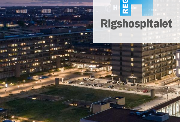 Rigshospitalet to get UVD Robot from EU Commission